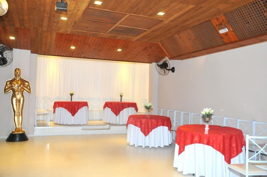 Alugar Salão para Casamento na CECAP - Salão de Festas no Tatuapé