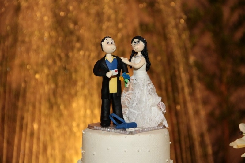 Buffet de Casamento no Jardim Presidente Dutra - Buffet para Casamento