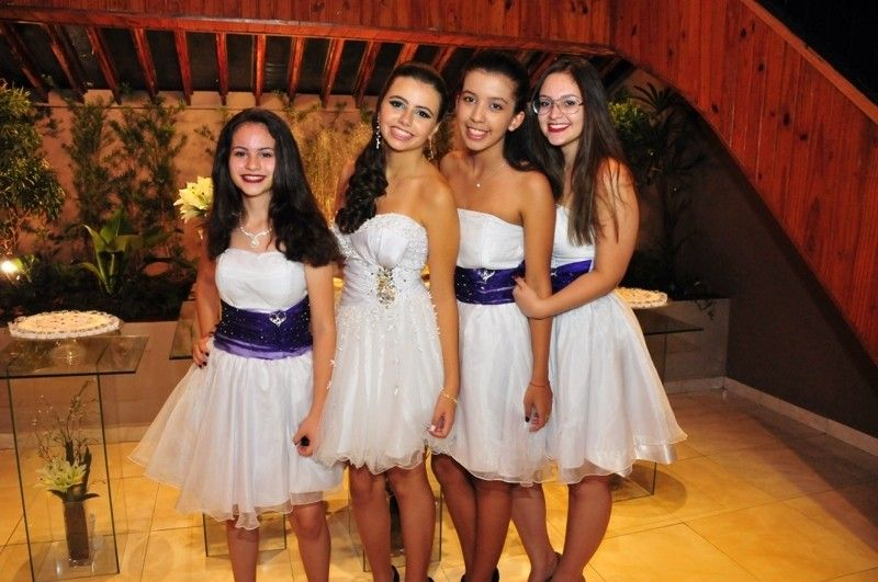 Buffets para Festa de Debutante na Monte Carmelo - Buffet para Debutantes