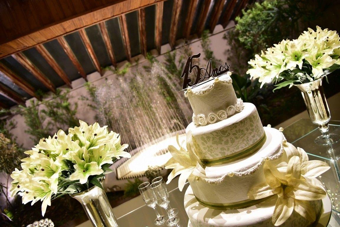 Buffets para Festas de Debutantes em São Mateus - Salão para Festa de Debutantes