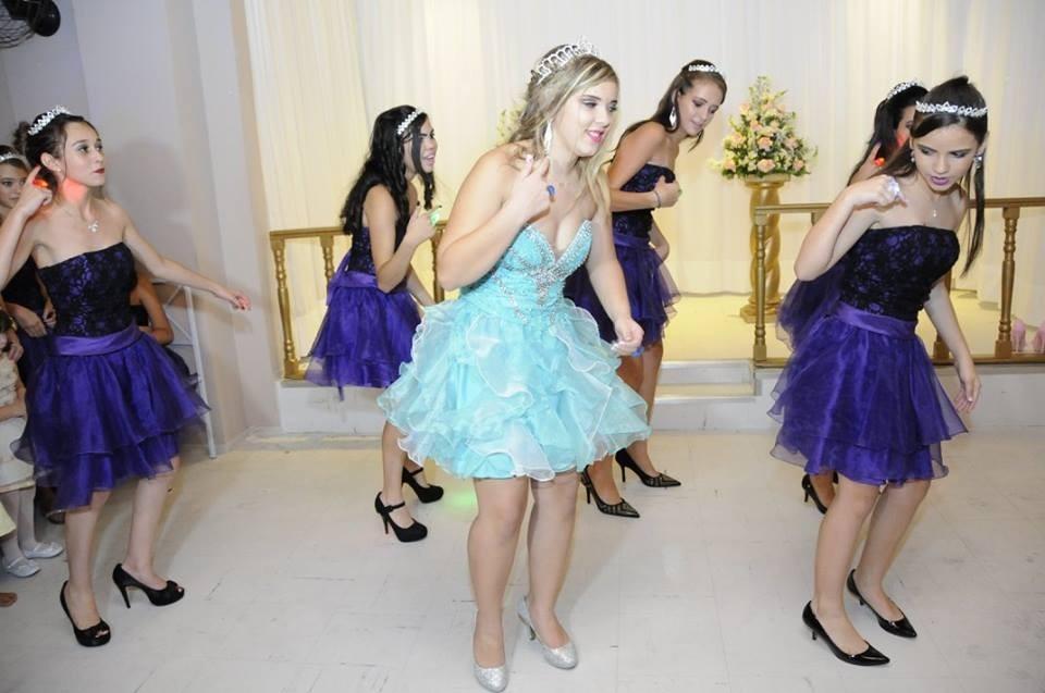 Espaço para Debutantes Preço no Morros - Buffet para Debutantes