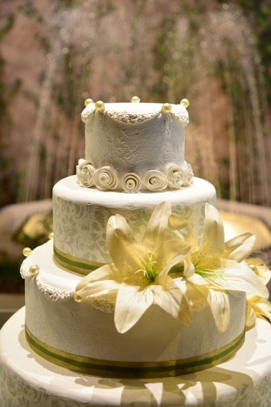 Espaço para Locação de Festas na Picanço - Espaço para Festa de Casamento