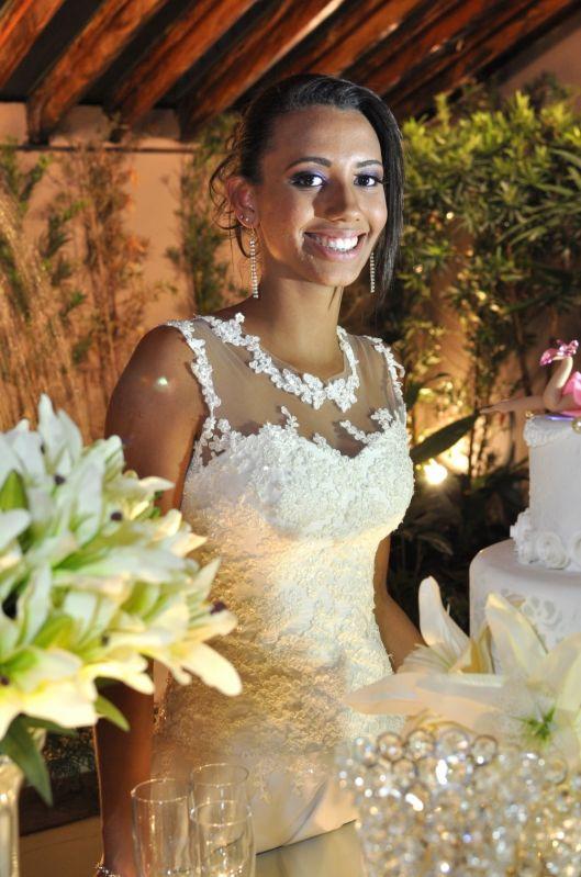 Festa de 15 Anos Buffet em Artur Alvim - Espaço para Debutantes