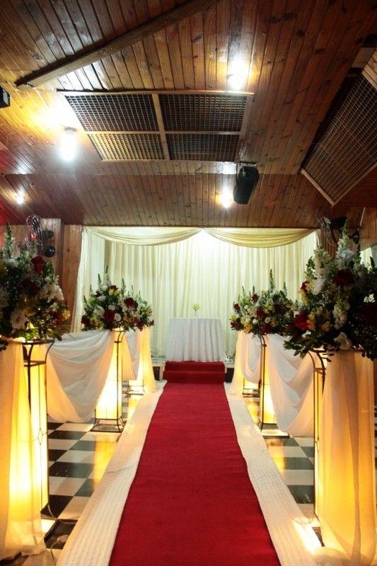 Quanto Custa Buffet para Casamento com Cerimônia no Local na Vila Fátima - Salão para Casamento