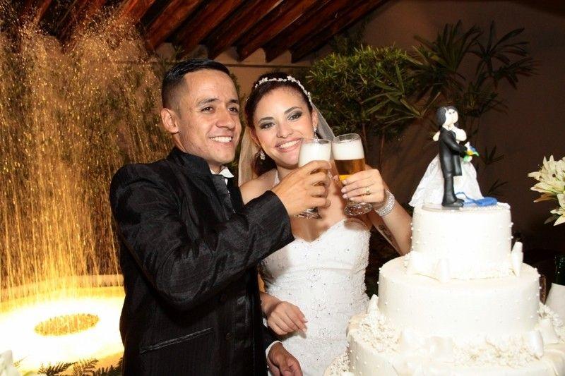 Quanto Custa Buffet para Casamento em Sp em Engenheiro Goulart - Buffet para Casamento
