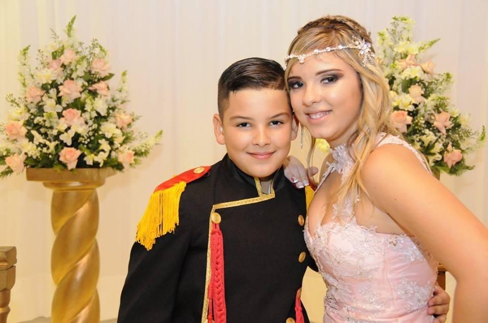 Salão de Festa de Debutante Bosque Maia Guarulhos - Salão para Festa de 15 Anos