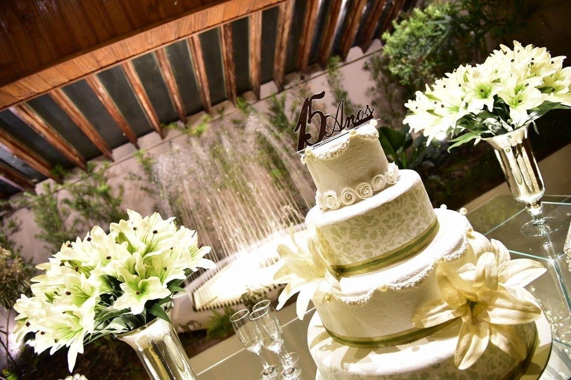 Salão de Festa para Debutantes em Itaquera - Buffet para Debutantes