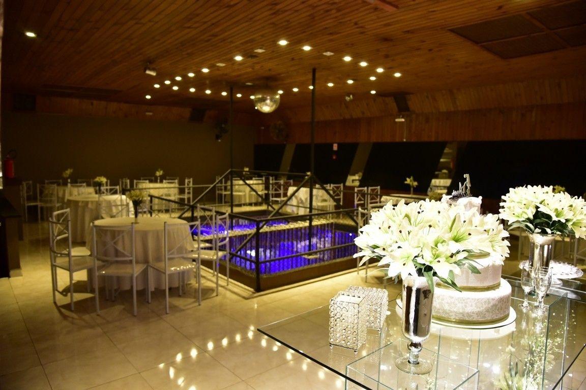 Salão de Festa na Cidade Tiradentes - Salão de Festas em Sp