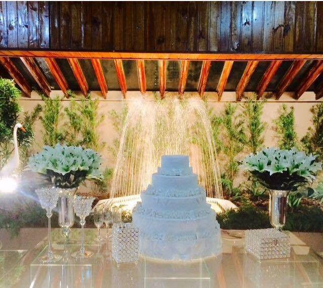 Salão para Alugar Casamento na Água Azul - Buffet de Casamento
