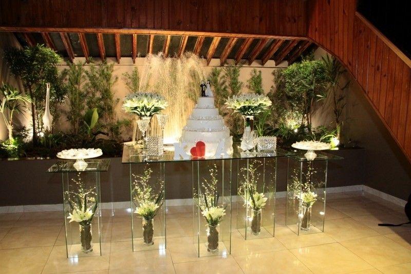 Salão para Casamento Barato no Parque do Carmo - Buffet de Casamento
