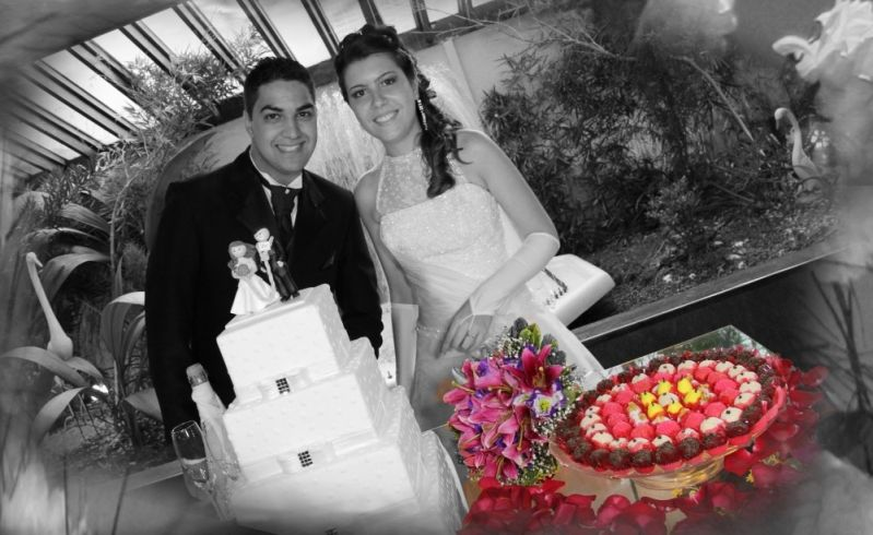Salão para Casamento Preço na Picanço - Buffet para Casamento em Sp