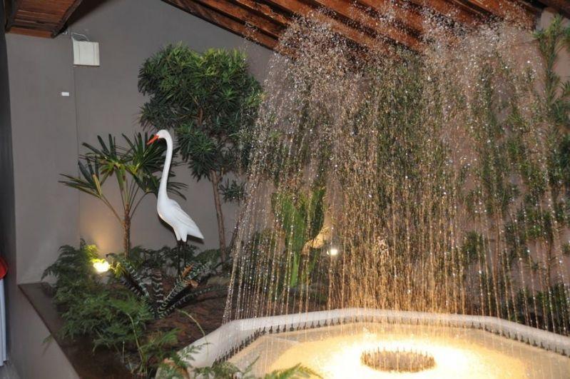 Salão para Casamento no Várzea do Palácio - Buffet de Casamento