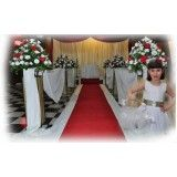 aluguel salão para casamento na Taboão