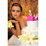 buffet para aniversário de bodas em Guianazes