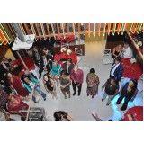 buffet para festa de 18 anos no Morros