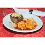 buffet para festa de casamento com preço bom na Itapegica