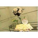 espaço para aniversário de casamento preço na Água Chata