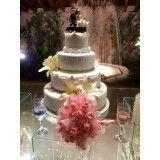 festa casamento civil salão no Morro Grande