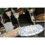 quanto custa buffet lindo para casamento na Torres Tibagy