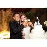 quanto custa buffet para casamento em sp no Morro Grande