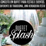 quanto custa buffet para recepção de casamento no Jardim Fortaleza