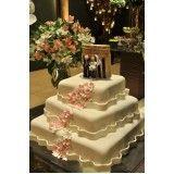 quanto custa espaço para festa de casamento na Taboão