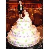 quanto custa salão de festa de casamento na CECAP