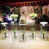 quanto custa salão para festa de casamento na São Roque