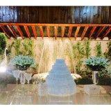 salão para alugar casamento na Invernada