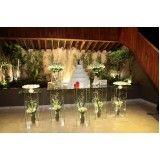 salão para casamento barato na Bonsucesso